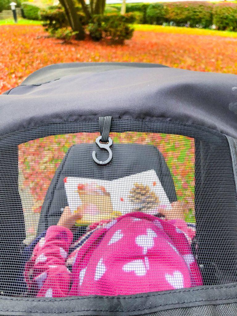 french books for kids: Touche à tout : L'automne