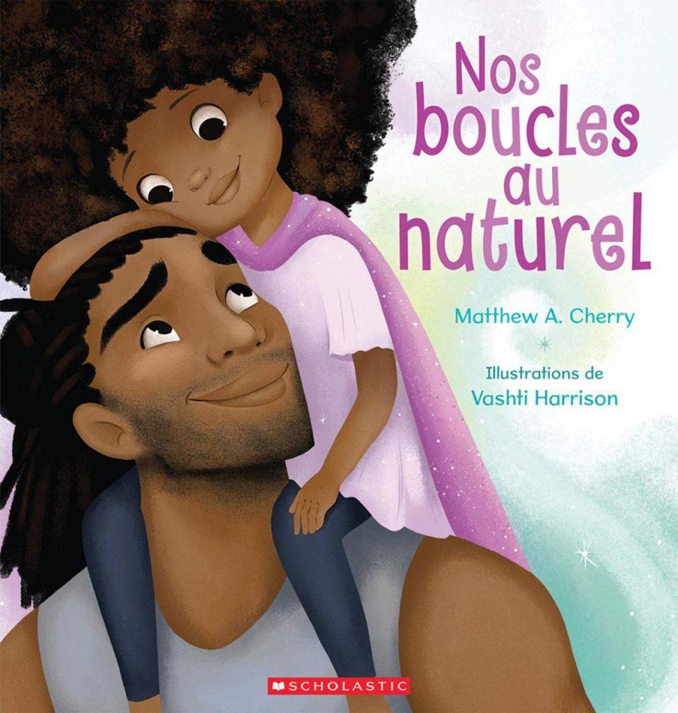 French kids' books