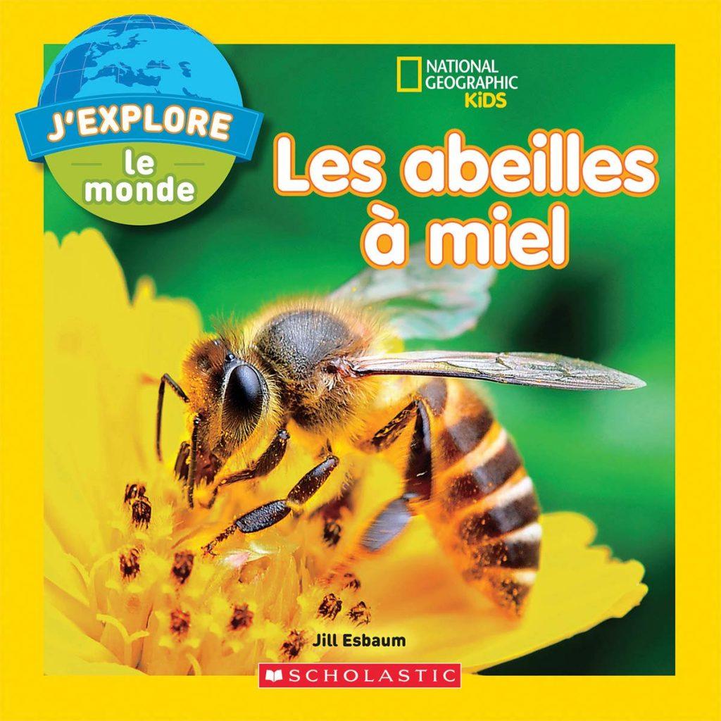 French children's books spring