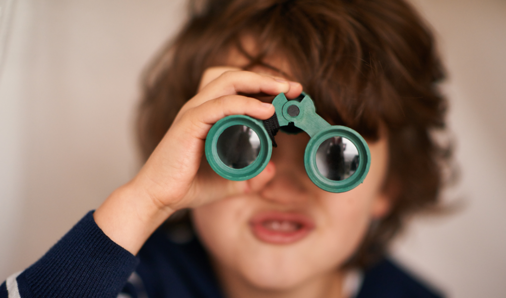 french games for kids: i spy