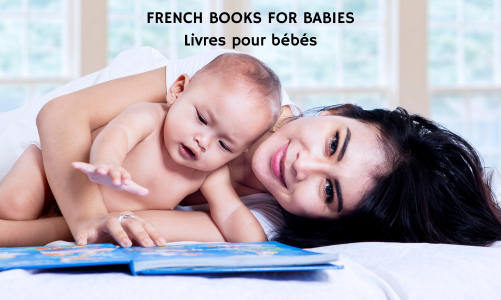 french books for babies
